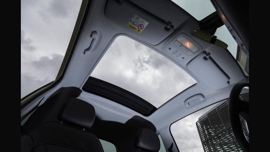 Opel Adam Rocks 1.0 DI Turbo, Faltdach