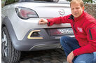 Opel Adam Rocks, Michael von Maydell