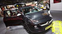 Opel Adam Sondermodell