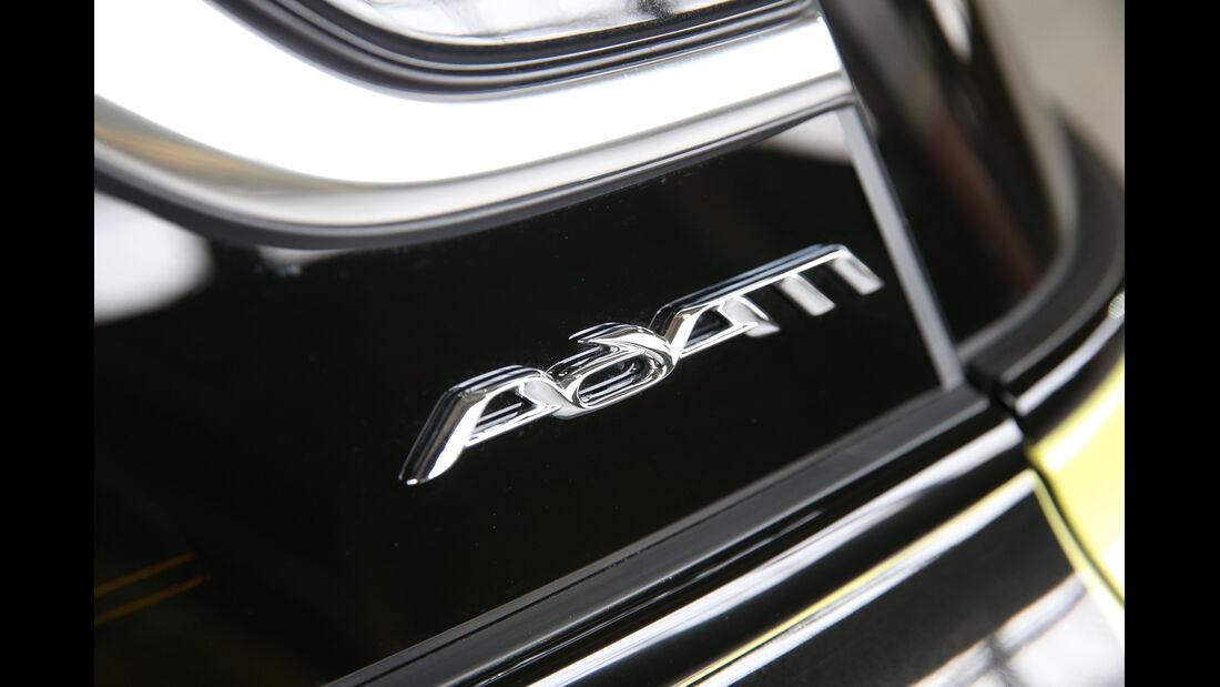 Opel Adam, Typenbezeichnung