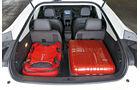 Opel Ampera, Kofferraum, Ladefläche
