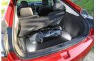 Opel Ampera, Kofferraum, Laderaum