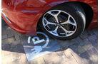 Opel Ampera, Vorderrad, Felge