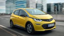 Opel Ampera-e Paris 2016