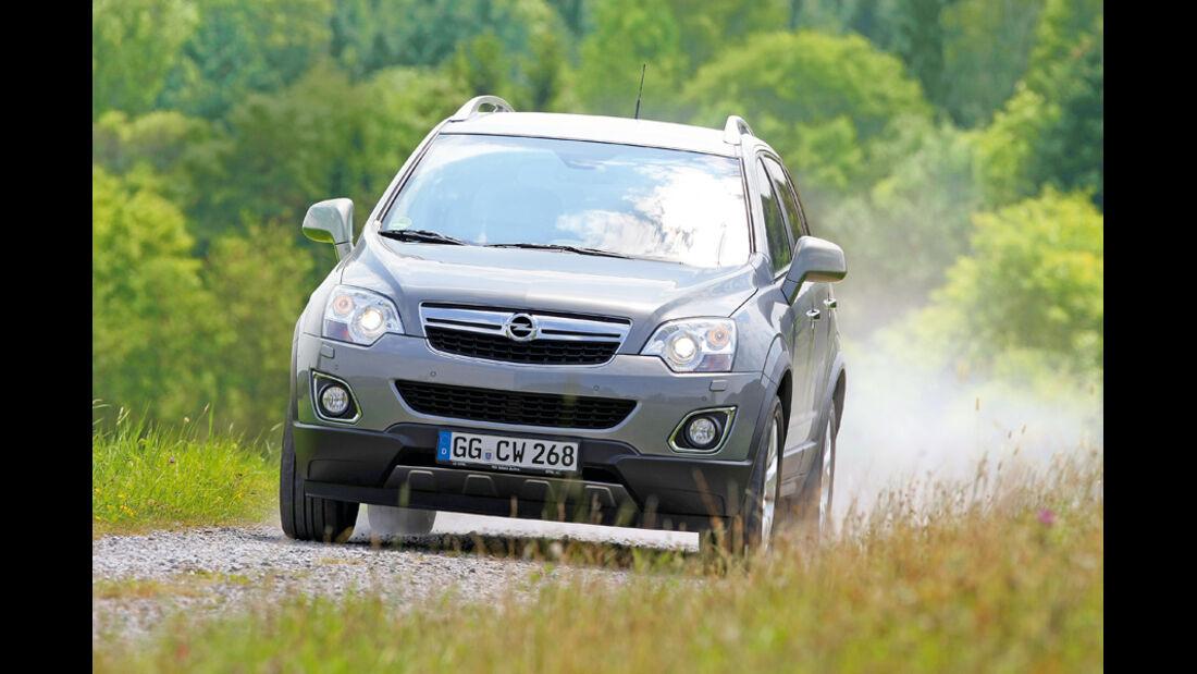 Opel Antara 2.2 CDTI Cosmo