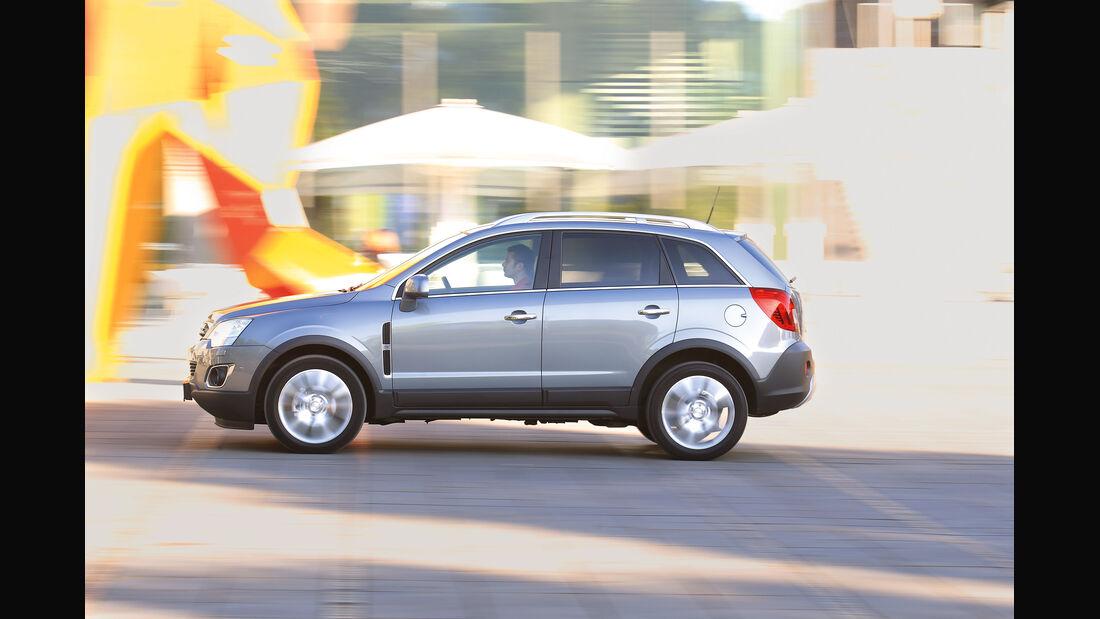 Opel Antara, 2.2 CDTi, 4x4