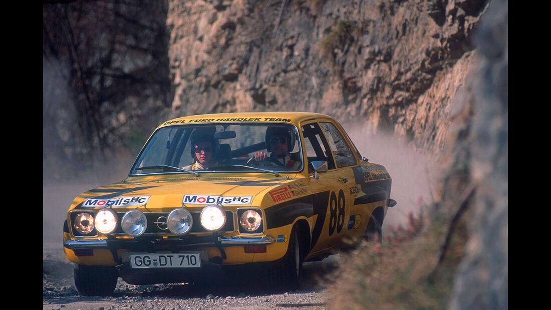 Opel Ascona A