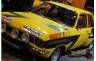Opel Ascona A - Essen Motor Show 2016 - Motorsport