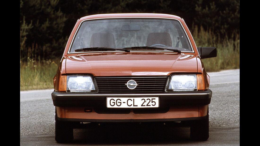 Opel Ascona C (1981 - 1988)