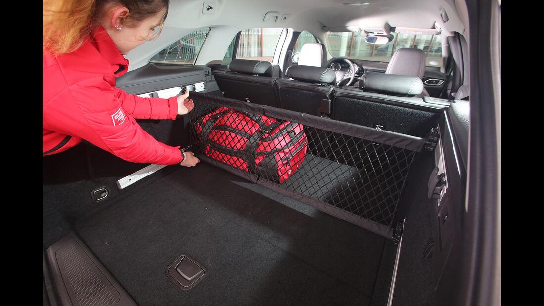 Opel Astr Sports Tourer 1.4 DI Turbo Innovation, Interieur