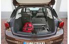 Opel Astra 1.0 DI Turbo, Kofferraum