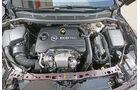 Opel Astra 1.0 DI Turbo, Motor