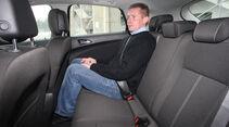 Opel Astra 1.3 CDTi Ecoflex, Fond