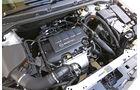 Opel Astra 1.4 t Ecoflex,  Motor