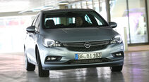 Opel Astra 1.6 Biturbo CDTI, Frontansicht