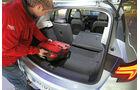 Opel Astra 1.6 Biturbo CDTI, Kofferraum