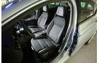 Opel Astra 1.6 Biturbo CDTI, Sitze