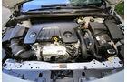 Opel Astra 1.6 CDTI EcoFLEX, Motor