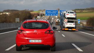 Opel Astra 1.6 Turbo