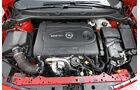 Opel Astra 2.0 CDTi BiTurbo, Motor