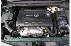 Opel Astra 2.0 CDTi Ecotec Design Edition, Motor