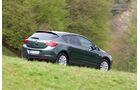 Opel Astra 2.0 CDTi, Seitenansicht