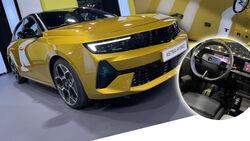 Opel Astra 2021 Aufmacher Collage