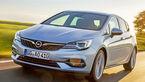 Opel Astra, Best Cars 2020, Kategorie C Kompaktklasse