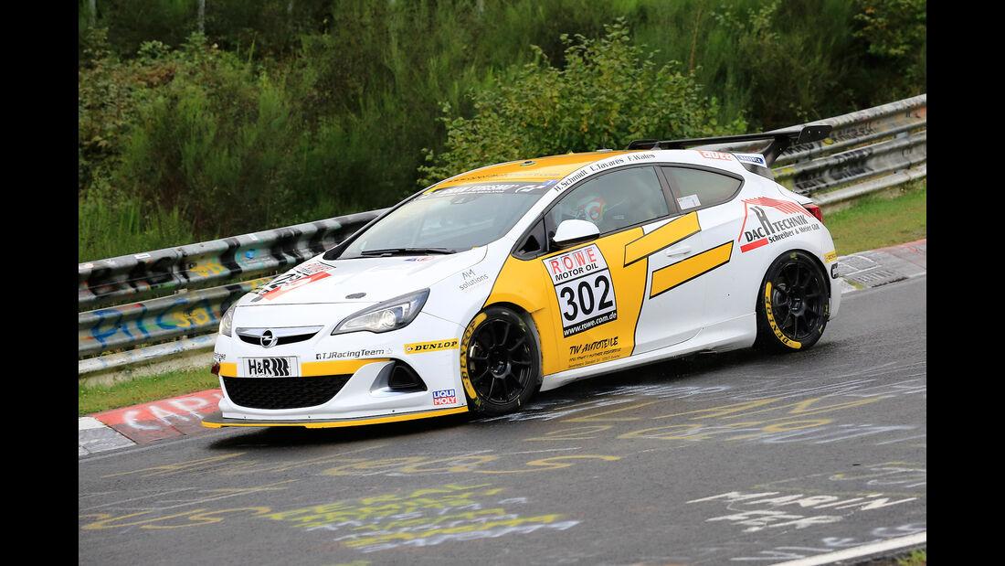Opel Astra Cup - Startnummer #302 -  MSC Adenau e. V. im ADAC - SP3T - VLN 2019 - Langstreckenmeisterschaft - Nürburgring - Nordschleife