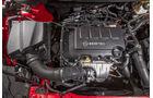 Opel Astra GTC 1.4 Turbo, Motor