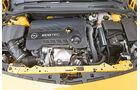 Opel Astra GTC 1.6 Turbo, Motor
