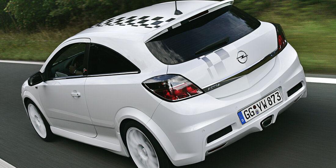 Opel Astra GTC OPC  2005