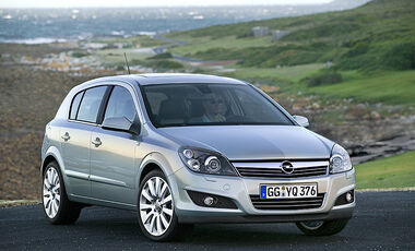 Opel Astra H 5-T�rer