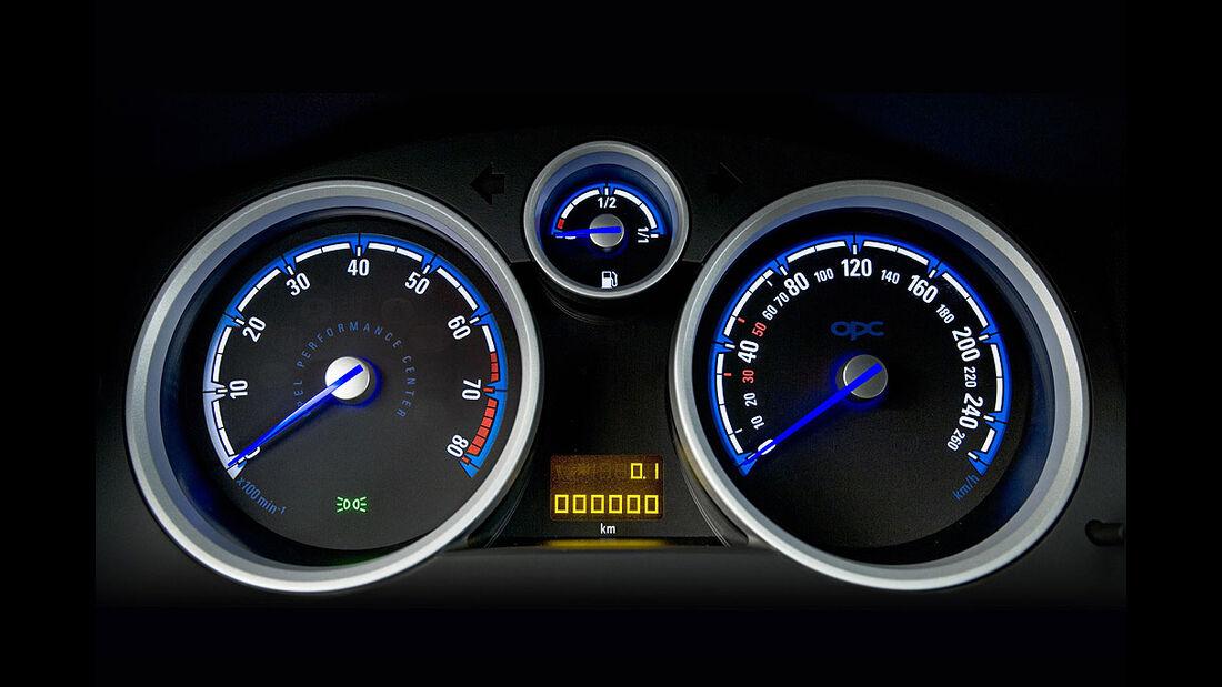 Opel Astra OPC 2002 2005