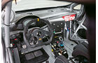 Opel Astra OPC Cup, Cockpit