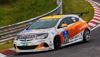 Opel Astra OPC Cup - Lubner Motorsport - Startnummer: #253 - Bewerber/Fahrer: Daniel Bohr, Michael Brüggenkamp, Robert Schröder, Roger Vögeli - Klasse: Cup 1