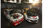 Opel Astra OPC Cup, Opel VLN-Manta, Motoren