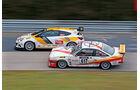 Opel Astra OPC Cup, Opel VLN-Manta, Seitenansicht