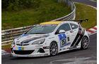 Opel Astra OPC Cup - Startnummer: #251 - Bewerber/Fahrer: Stephan Kuhs, Bernhard Henzel, Jean-Luc Behets, Ralf Lammering - Klasse: Cup 1
