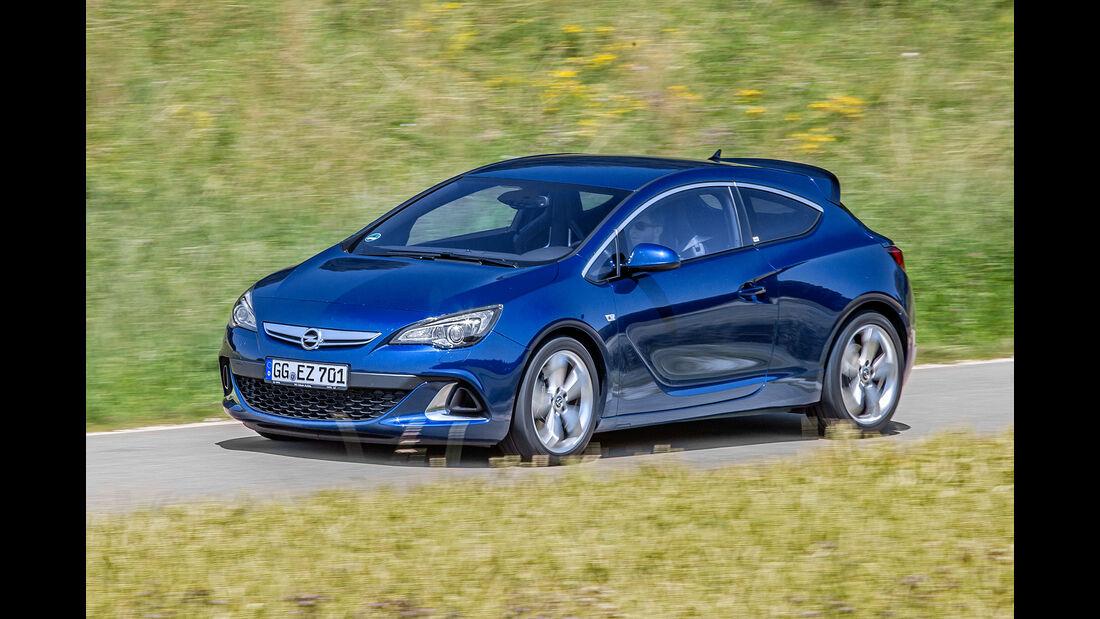Opel Astra OPC - Gebrauchtwagen