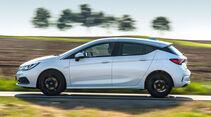 Opel Astra OPC Line Sport-Paket