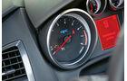 Opel Astra OPC, Rundinstrument