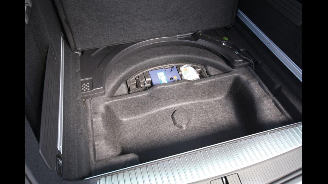 Opel Astra Sp.Tourer 1.4 Turbo Innovation,Detail, Stauraum