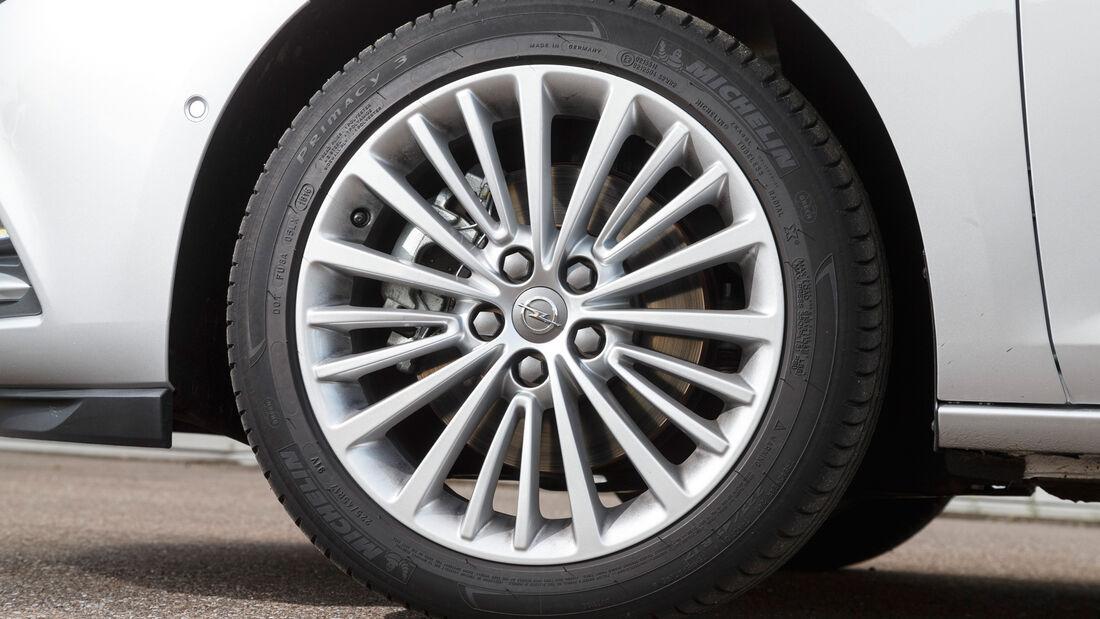 Opel Astra Sports Tourer 1.6 CDTI Ecoflex, Rad, Felge