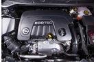 Opel Astra Sports Tourer 1.6 CDTI, Motor