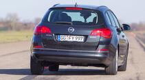 Opel Astra Sports Tourer 1.6 CDTI ecoFLEX Energy, Heckansicht
