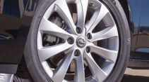 Opel Astra Sports Tourer 1.6 CDTI ecoFLEX Energy, Rad, Felge