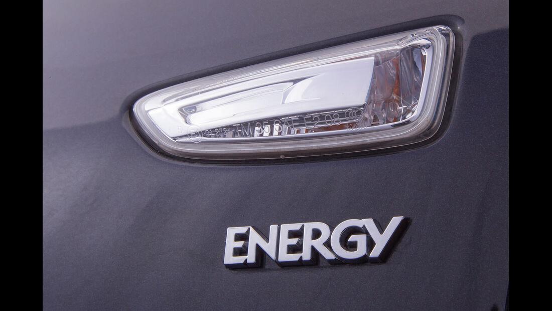 Opel Astra Sports Tourer 1.6 CDTI ecoFLEX Energy, Typenbezeichnung