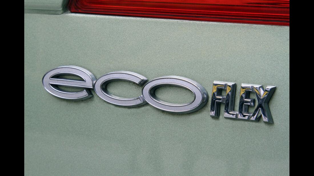 Opel Astra Sports Tourer 1.7 CDTi Ecoflex Edition, Typenbezeichnung