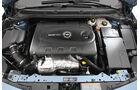 Opel Astra Sports Tourer 2.0 CDTi Sport Motor